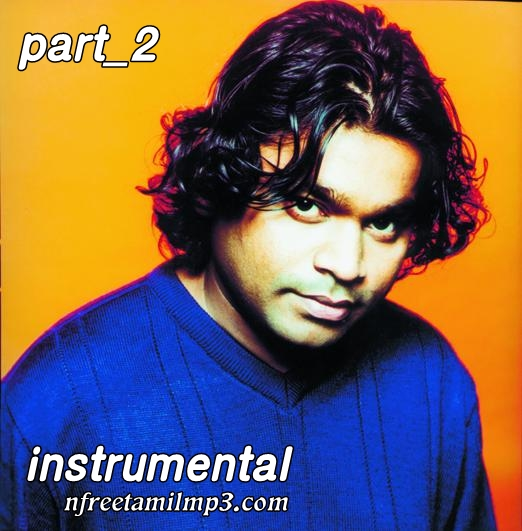 List Of Instrumental Songs